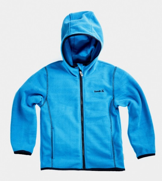 Fleecejacke BLUE ASTOR