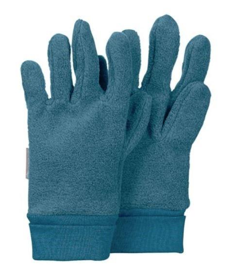Vorschau Fleece-Fingerhandschuhe petrol STERNTALER piccolina waldkindergarten
