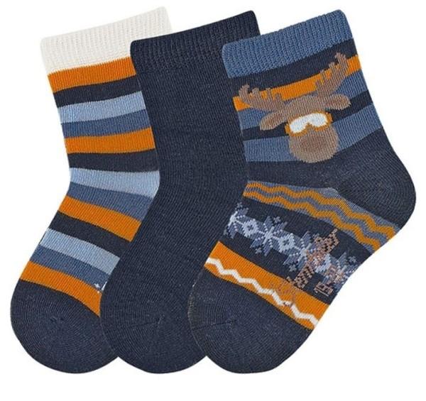 Sterntaler Kinderstrümpfe Socken Strumpf piccolina Waldkindergarten