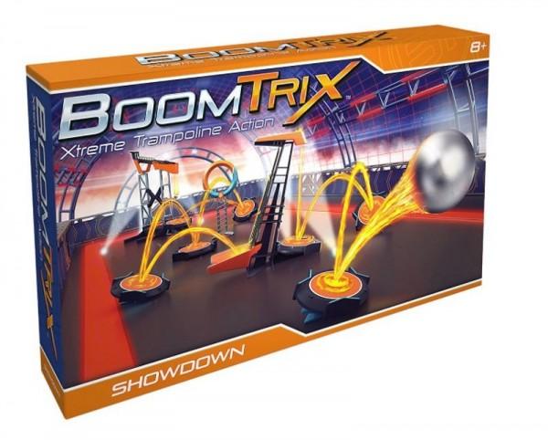 BOOMTRIX - Xtreme Trampoline Action SHOWDOWN piccolina Waldkindergarten