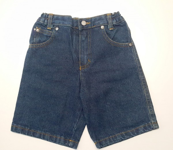 Jeanshose, Kurze Hose, Jeans, Mayoral, Waldkindergarten