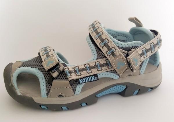 Kamik Trekking-Sandale Jetty piccolina Waldkindergarten