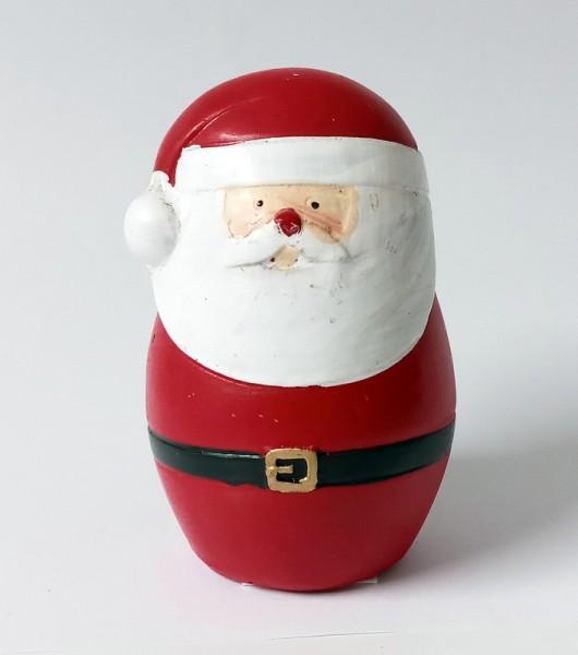 Weihnachtsmann NIKOLAUS IbLaursen piccolina