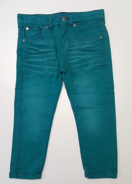 Jeans, Sommerhose, Boboli, piccolina, Waldkindergarten