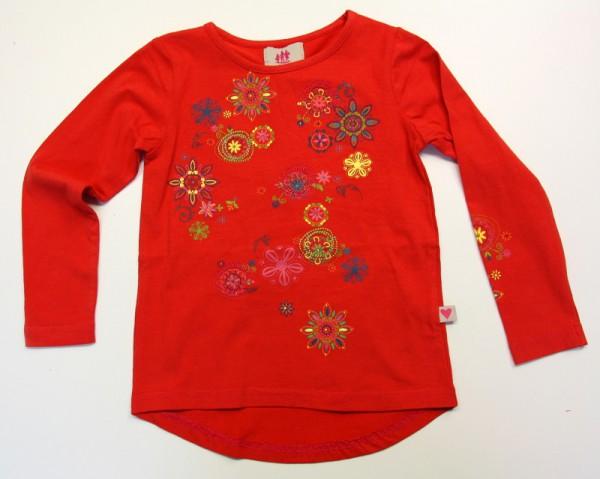 Paglie Shirt piccolina Kindergarten