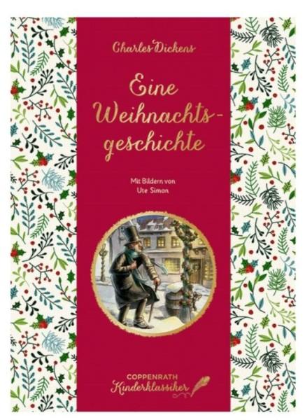 Coppenrath Kinderklassiker: Eine Weihnachtsgeschichte piccolina, Waldkindergarten