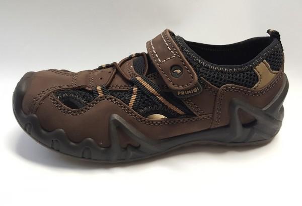 Sandale Primigi Schuhe piccolina Waldkindergarten Batti