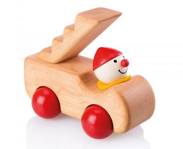 "Holzauto LÖSCHWICHT ""FLORIAN""  piccolina  Waldkindergarten"