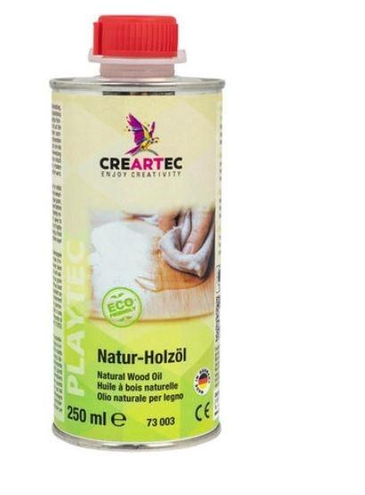Natur-Holzöl CREARTEC ARTIDEE piccolina