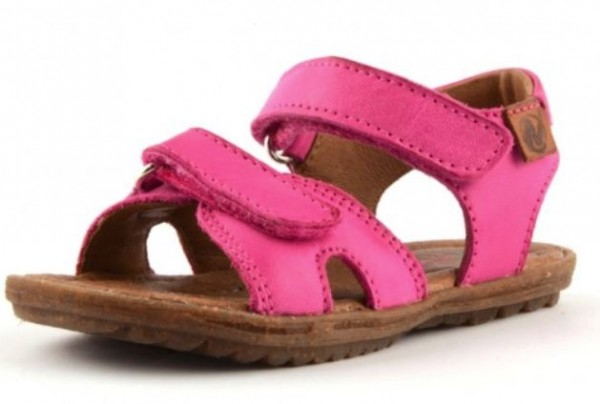 Sandale, Naturino, Lederschuhe, piccolina