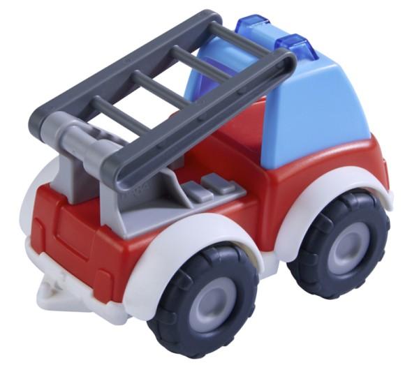Kullerbü – Feuerwehr-Leiterwagen   HABA  piccolina  Waldkindergarten