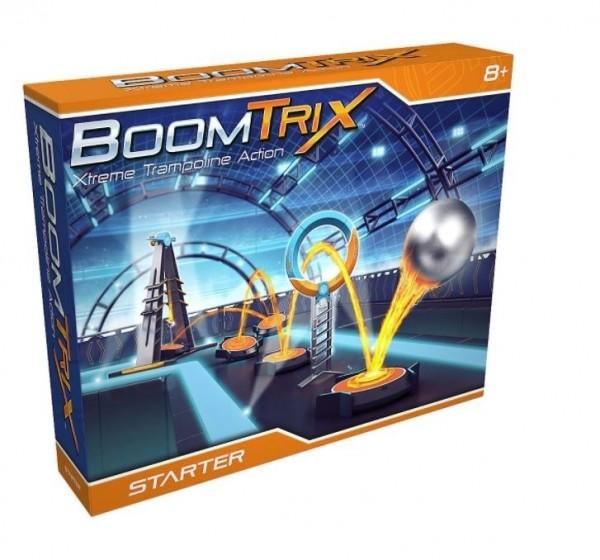 BOOMTRIX - Xtreme Trampoline Action piccolina Waldkindergarten