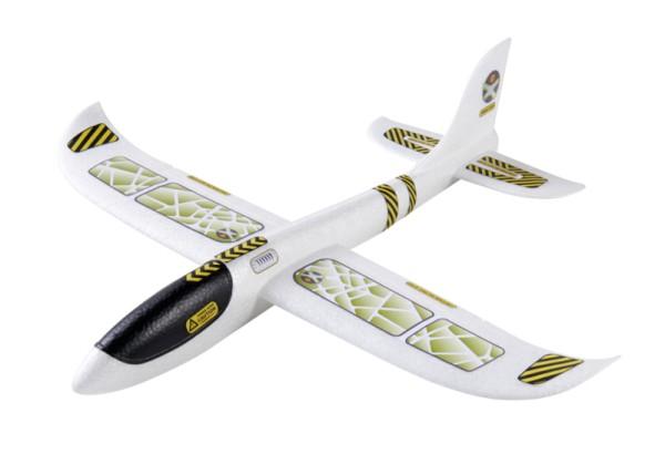 Terra Kids MAXI-WURFGLEITER Flugzeug HABA piccolina Waldkindergarten